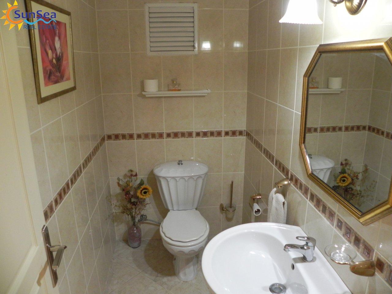 aydınkent guest toilet
