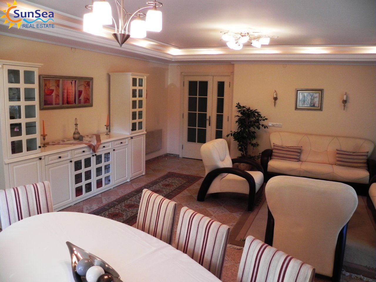 aydınkent livingroom