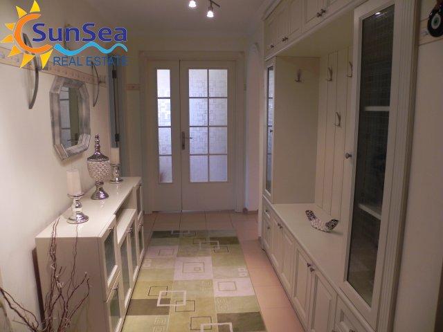 Alanya Aydınkent Site Livingroom
