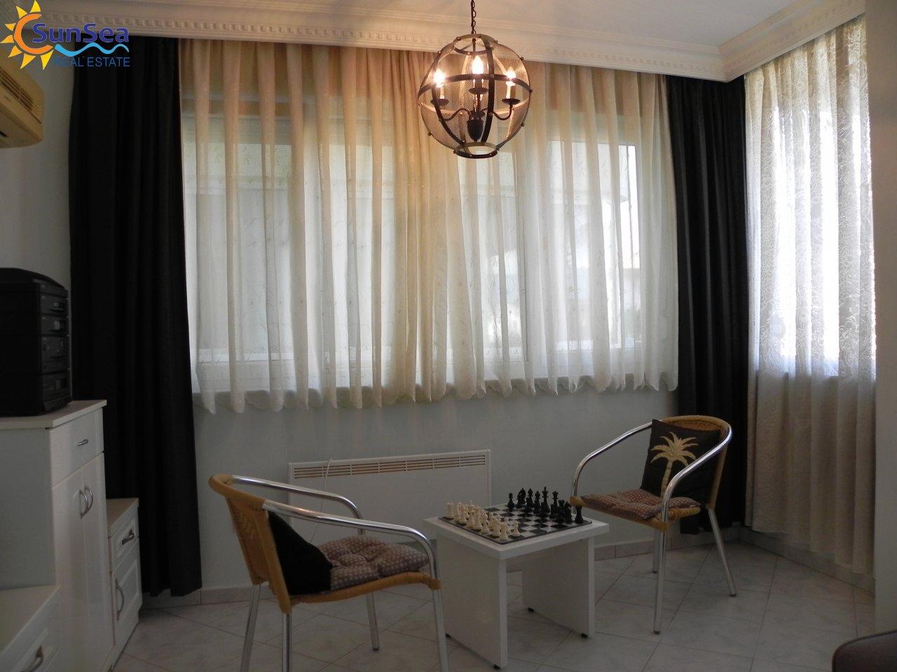 Green catle residence alnaya living