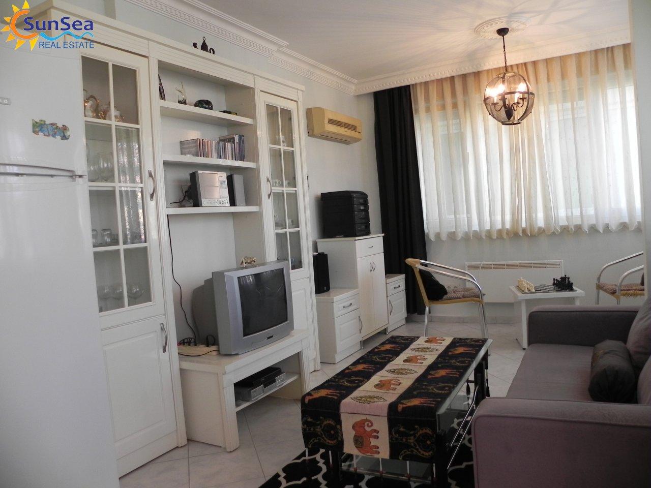 Green catle residence alnaya TV