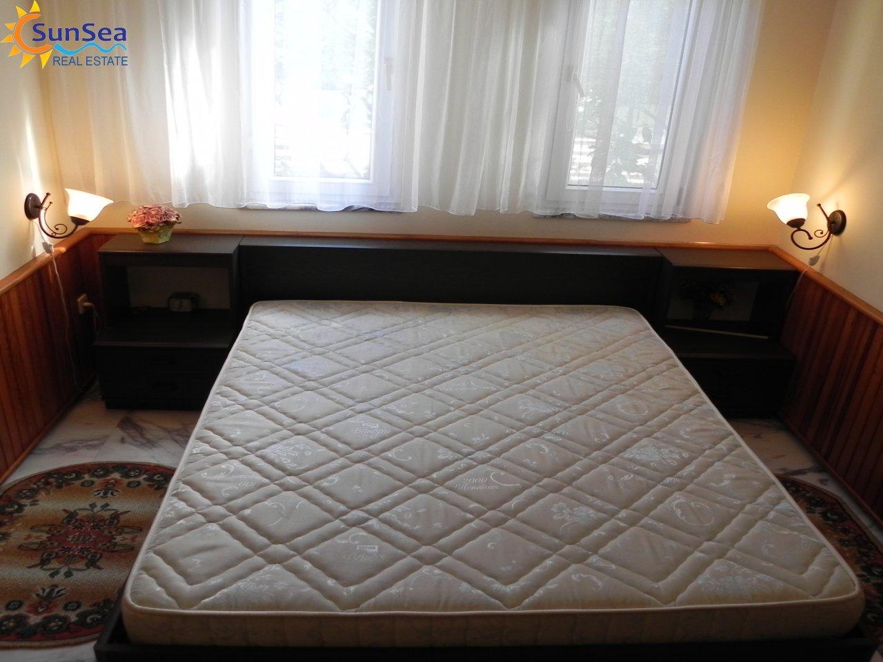 alanya denizkent bedroom