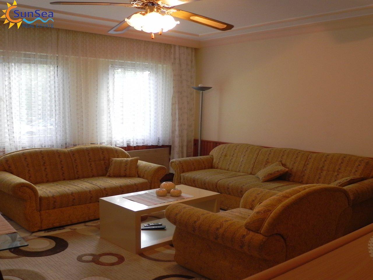 alanya denizkent livingroom