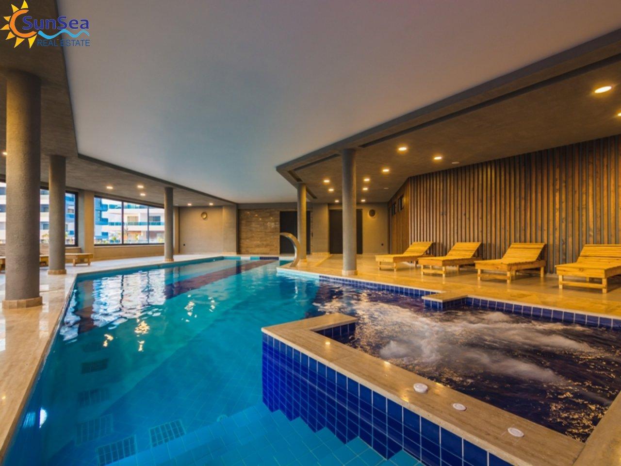 Eco Marine indoor