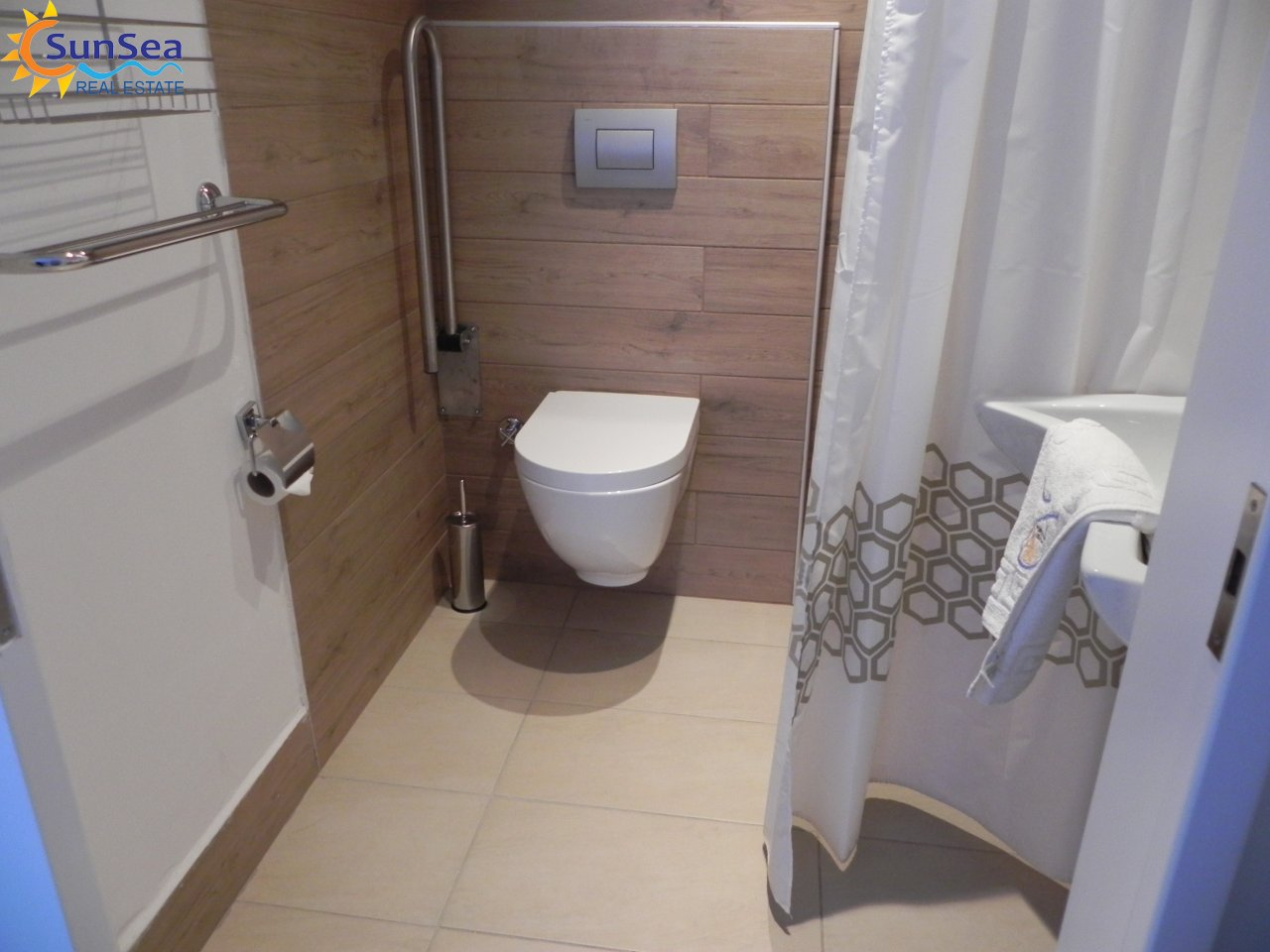 Alanya Fortuna Resort bath