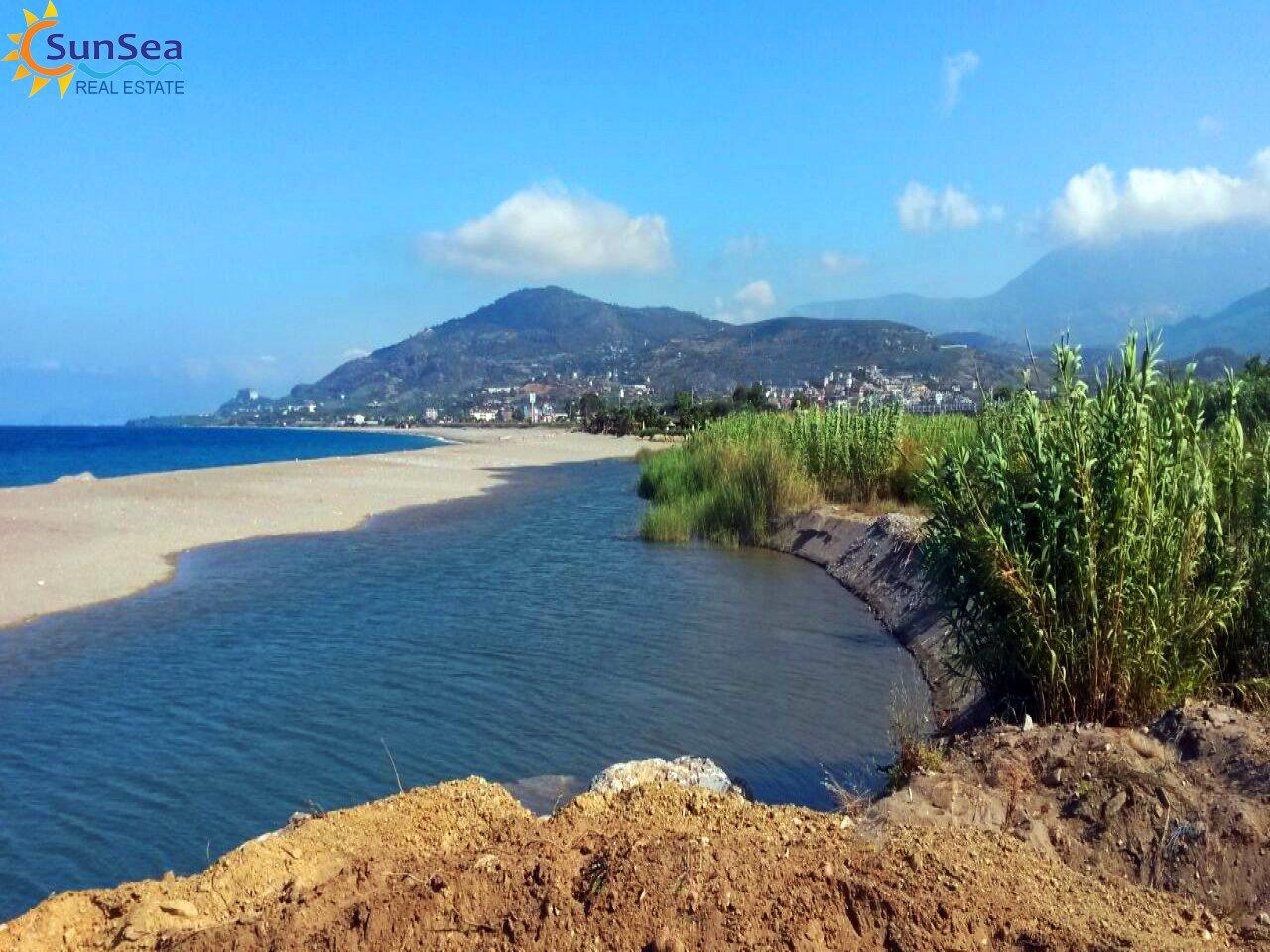 Fortuna Resort Demirtaş beach