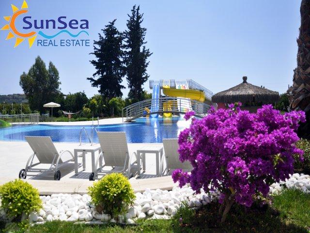 Alanya Demirtaş Fortuna Resort