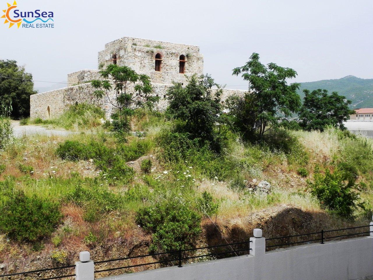 alanya fortuna resort castle