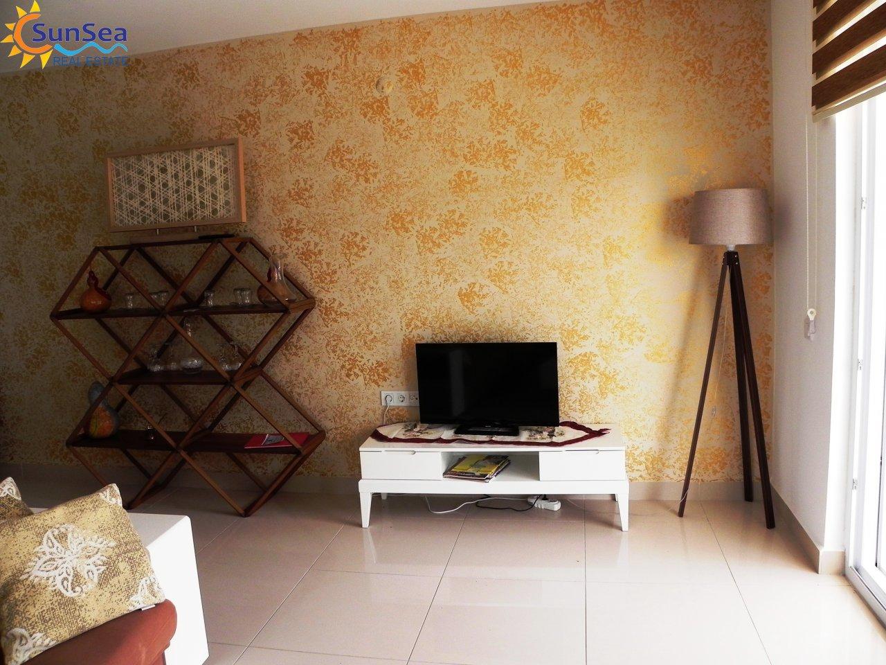alanya fortuna resort tv