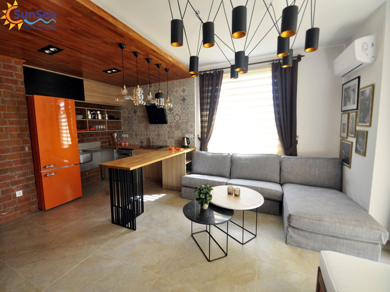 alanya fortuna resort livingroom
