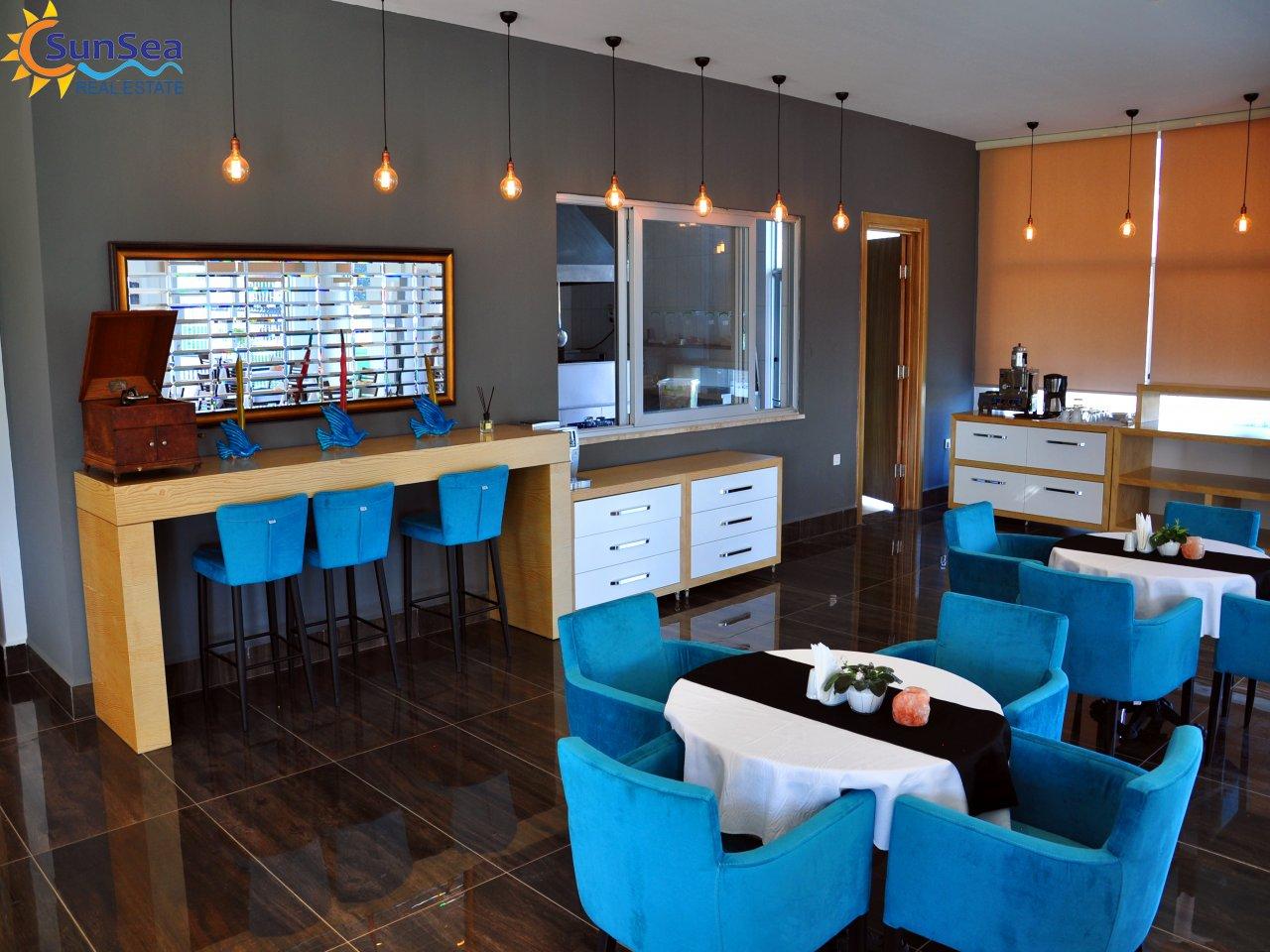 Alanya fortuna resort restaurant