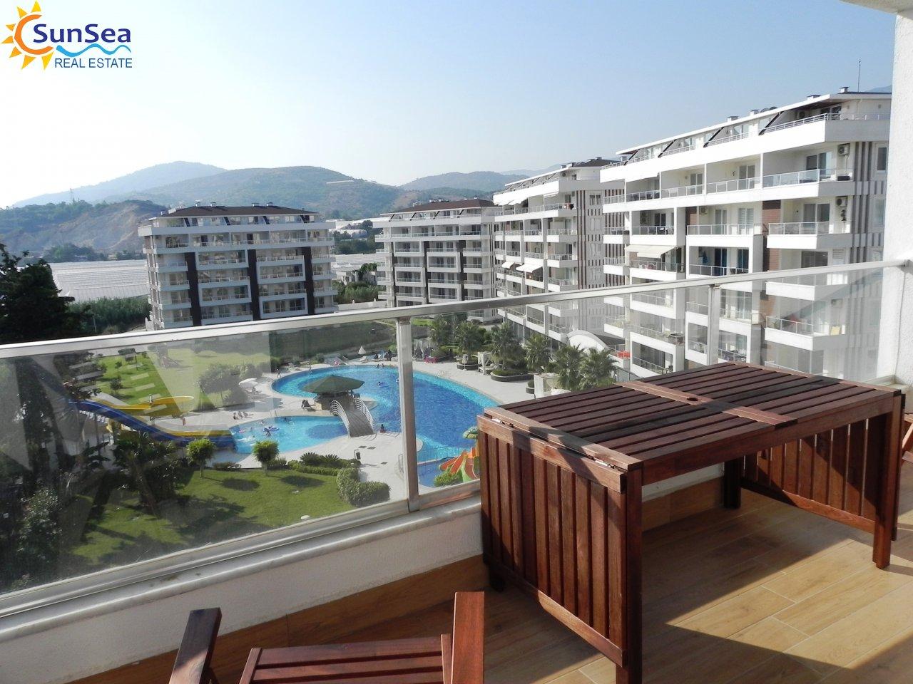 Alanya fortuna resort