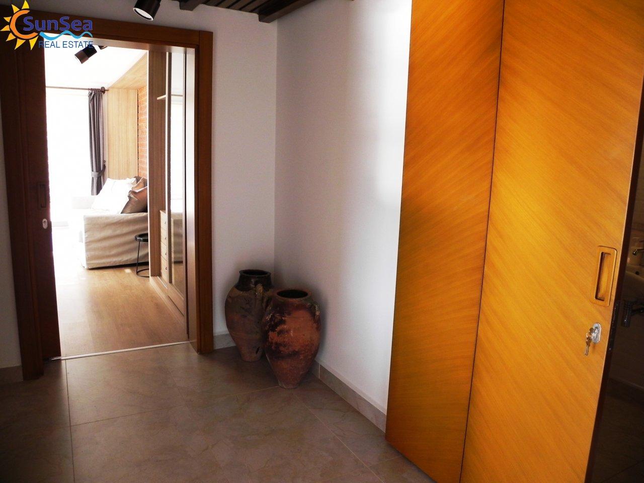 Alanya fortuna resort  hall