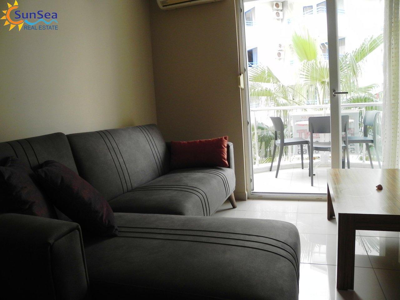 Jasmin Apart sofa