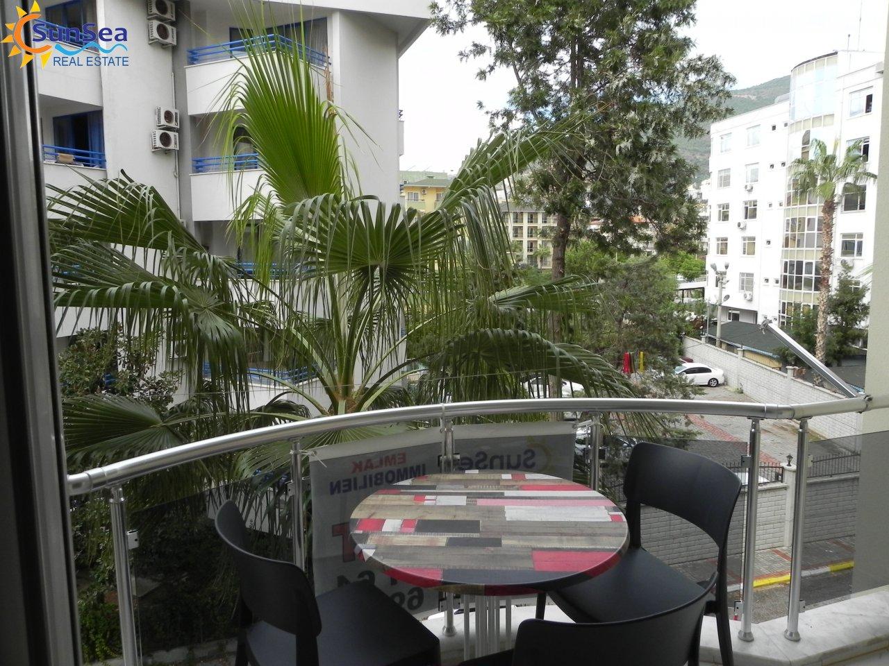 Jasmin Apart view