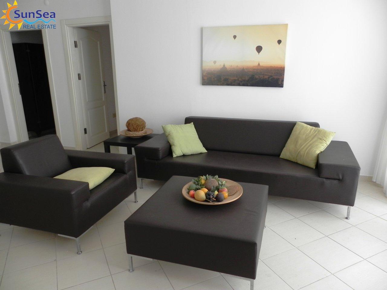 Alanya Harbour Apartment living