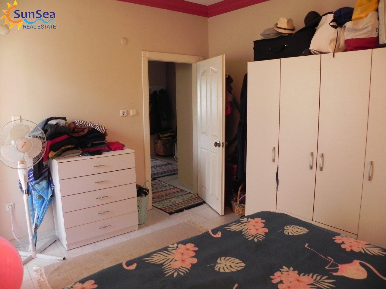 magnus closet