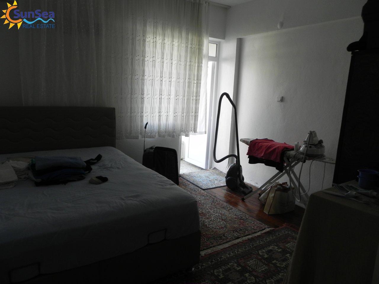 Onur apartment damlataş bed