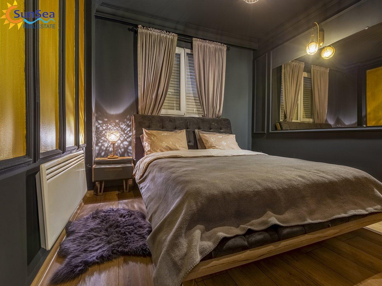 özkaya apart bed