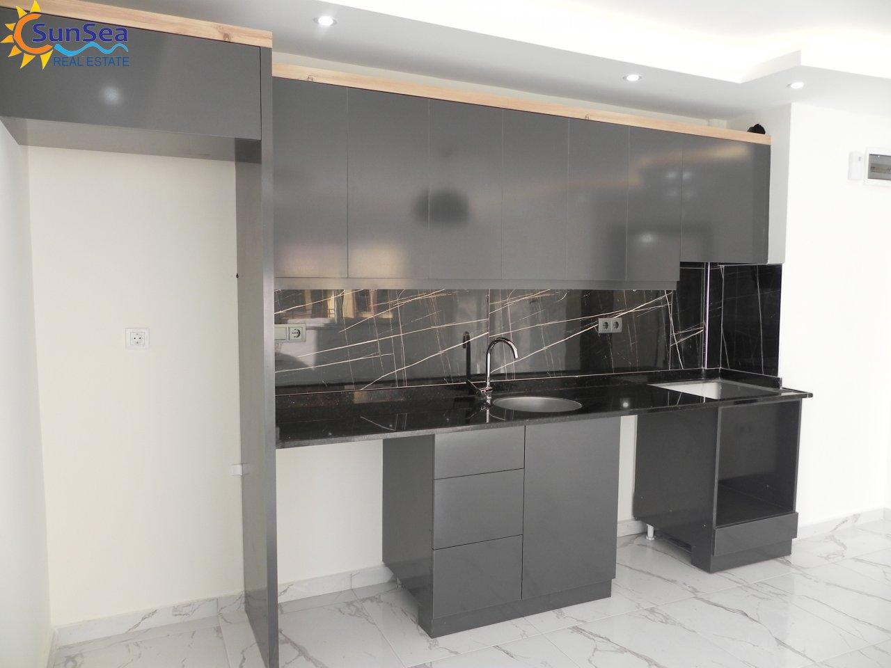 apazar apart kitchen